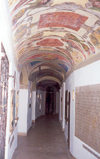 Holy See - Vatican - Rome - In the Catacombs (photo by Miguel Torres)