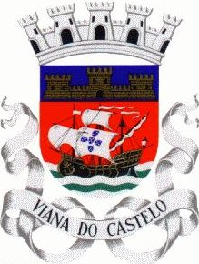 City of Viana do Castelo - civic arms
