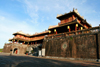 Hue - Vietnam: Imperial Citadel - Ngo Mon, the 'noon' gate - UNESCO World Heritage Site - photo by Tran Thai