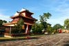 Hue - Vietnam: Imperial Citadel - The Mieu, the Temple of Generations - photo by Tran Thai