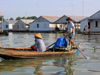 Vietnam - Mekong river: life on the water - photo by M.Samper
