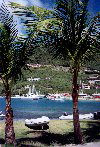 British Virgin Islands - Tortola: Frenchmans Cay (photo by M.Torres)