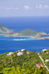 Great Camanoe island from Tortola (photo by David Smith)