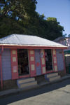 Tortola - BVI - Road Town: shop (photo by David Smith)