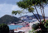 US Virgin Islands - Saint Thomas: Charlotte Amalie - looking at Water Island (photo by M.Torres)