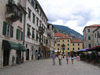 Kotor: under the Black Mountains - Bokakotorska bay